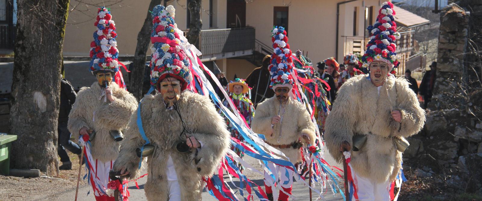 CarnivalKing Hrusica